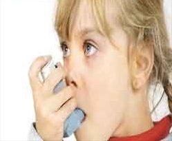 برای درمان آسم و پیشگیری از آسم این خوراکی ها را بخورید