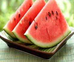 بهترین خوراکی ها و مواد غذایی برای روزهای گرم سال
