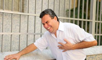 Photo of درد سینه نشانه ی چیست؟