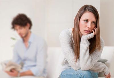 آیا افسردگی با اختلال جنسی ارتباط دارد؟