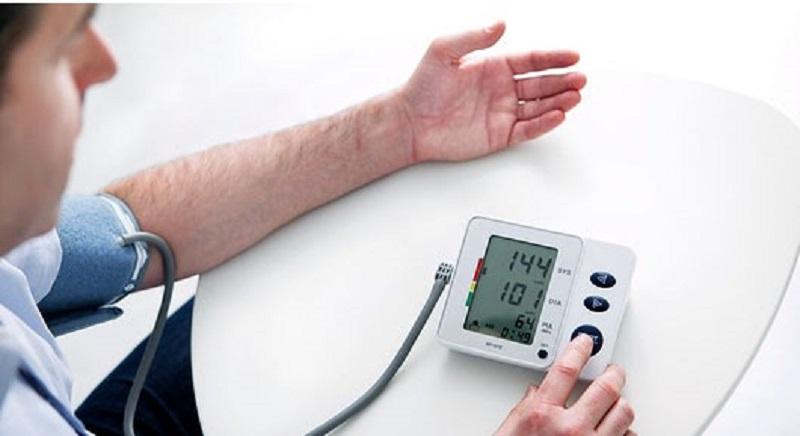 Ways to reduce high blood pressure