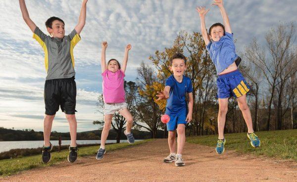 Photo of این ورزش ها باعث می شوند قد کودک شما رشد نکند