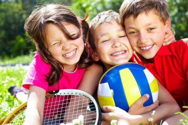 این ورزش ها باعث می شوند قد کودک شما رشد نکند