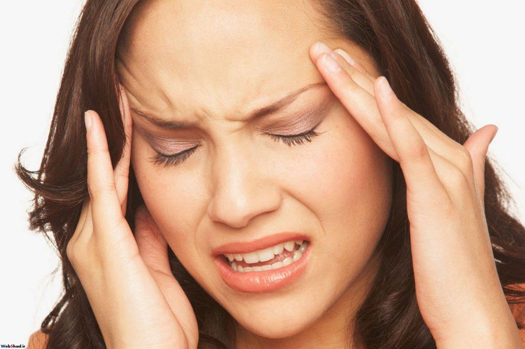 چرا در ماه رمضان دچار سردرد می شویم؟