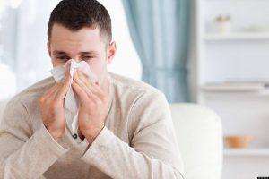 حساسیت فصلی خود را بدون دارو درمان کنید
