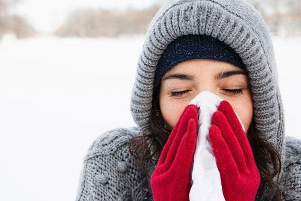 سرماخوردگی را در خانه درمان کنید