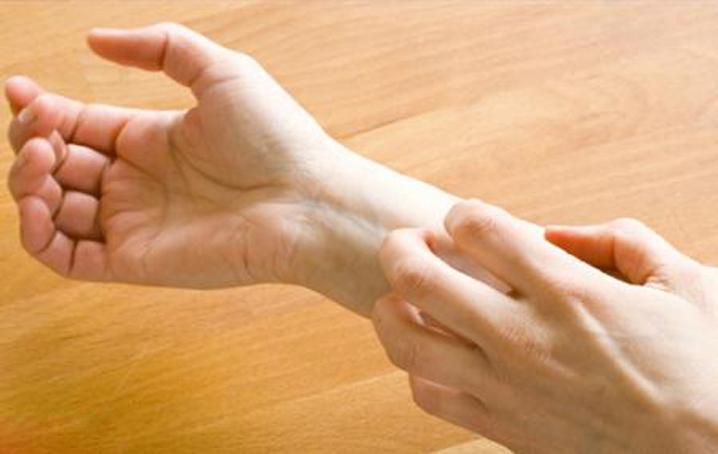 Photo of علل ایجاد خارش های پوستی