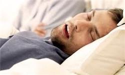 چرا در خواب خرخر می کنیم؟