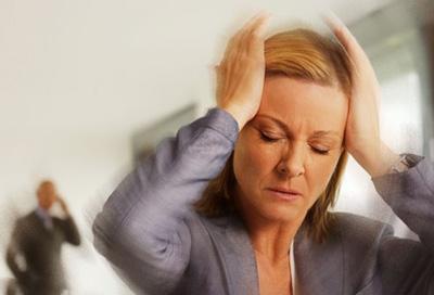 هر آنچه باید درباره سرگیجه بدانید