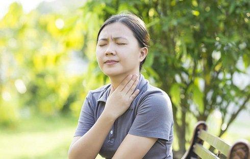 سرطان تیروئید و علائم آن