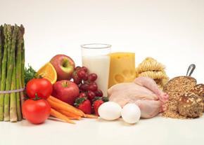بدنسازها باید برنامه غذایی مناسبی داشته باشند