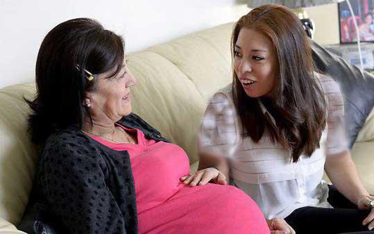بین مغز مادران باردار و مغز زنانی که مادر نخواهند شد چه تفاوتی وجود دارد؟