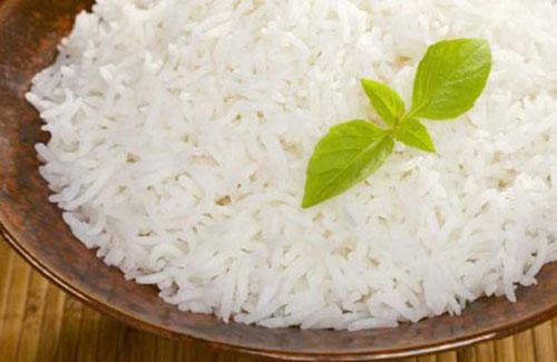 مراقب مصرف برنج سفیدتان باشید عوارض دارد