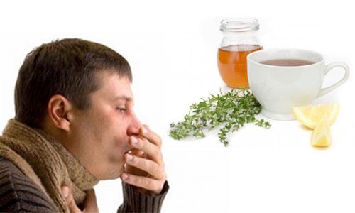 جوشانده هایی که برای درمان سرفه مفید است