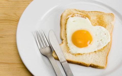 تخم مرغ و خواصی که در آن موجود است