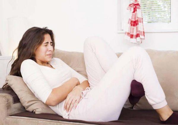 چرا قاعدگی شدید به وجود می آید و راه درمان آن چیست؟