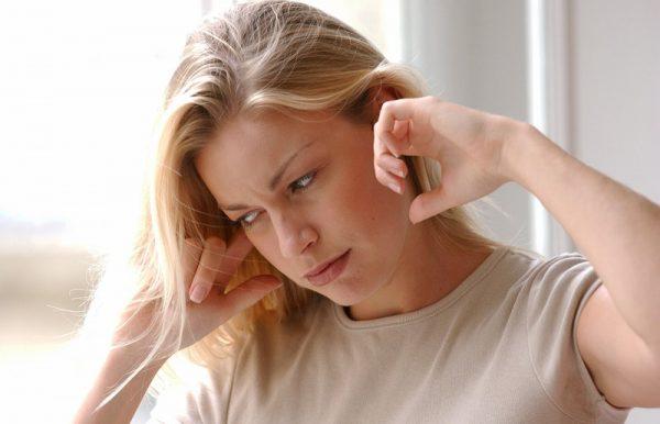 راههایی برای رفع گرفتگی گوش