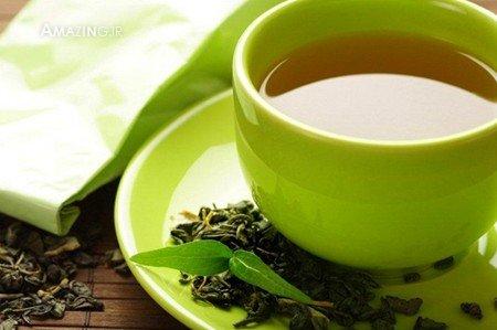 خواص بینظیری که در چای سبز یافت می شود