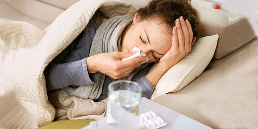 آنتی هیستامین داروی ضد حساسیت