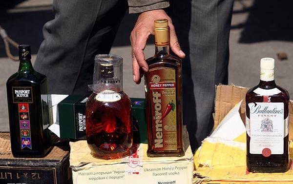 Photo of آیا مصرف الکل برای بدن مفید است یا مضر؟