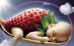 چگونه نوزادی سالم داشته باشیم؟