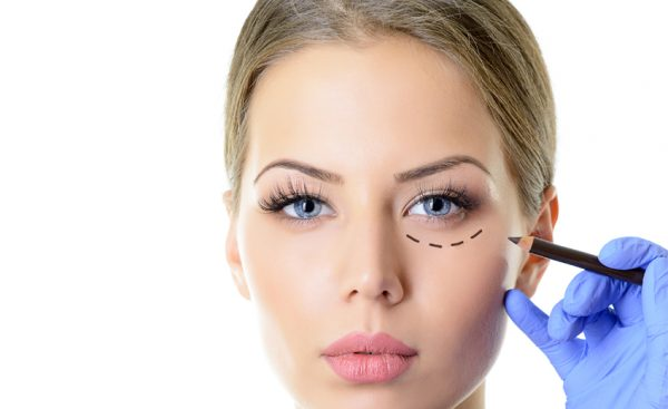 چرا پلک چشم دچار افتادگی می شود؟