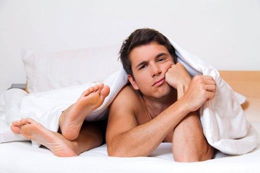 مردان چگونه به ارگاسم می رسند؟
