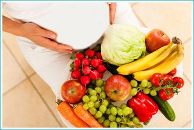 Photo of چه تغذیه ای برای بارداری خوب است؟