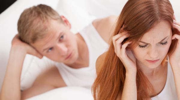 جراحاتی که در حین رابطه جنسی برای زنان به وجود می آید و درمان آن