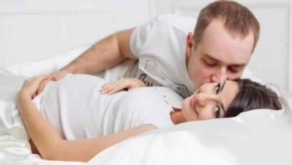 آنچه درباره رابطه جنسی در دوران بارداری می خواهید بدانید