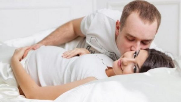 Photo of رابطه ی جنسی در دوران بارداری