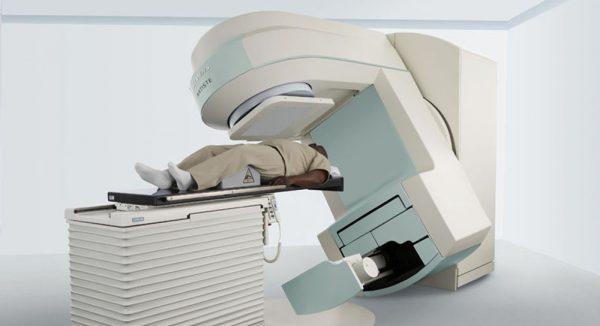 رادیوتراپی برای چه درمانهایی به کار برده می شود؟