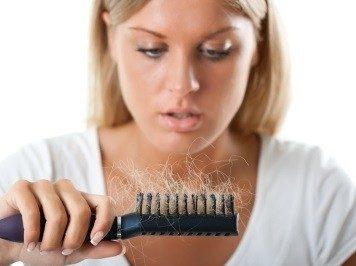 Photo of بارداری و چالش ریزش مو
