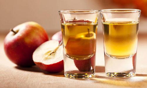خواص فوق العاده بی نظیر سرکه سیب برای انسان