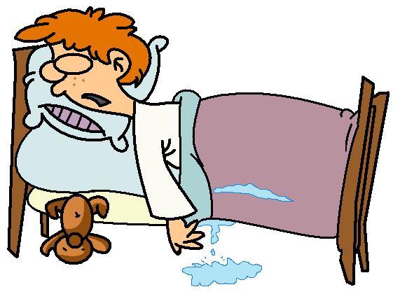 دلایل و درمان شب ادراری در کودکان