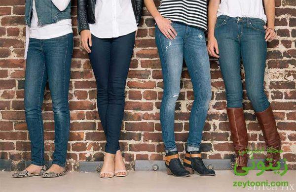 چرا زنان و مردان نباید شلوار تنگ بپوشند؟