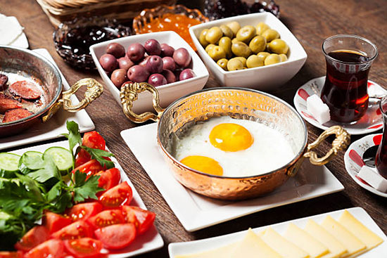 نخوردن صبحانه و عواقب آن