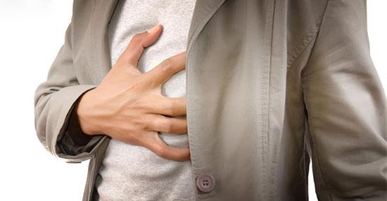 سوءهاضمه را در خانه درمان کنید