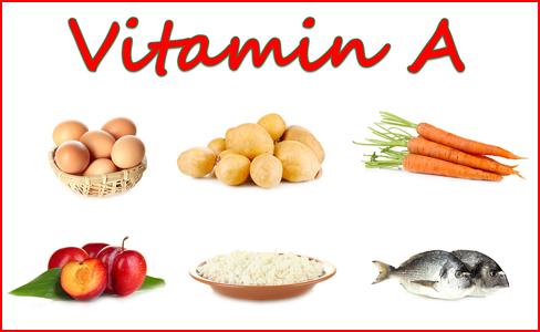 چگونه ویتامین A بدنمان را تأمین کنیم