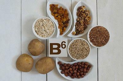 Photo of نیازی که بدن به ویتامین B6 دارد