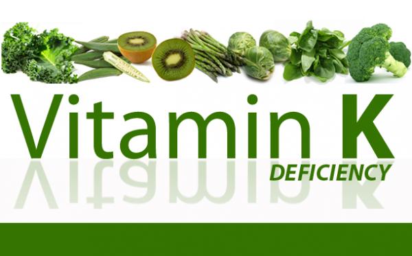 ویتامین K چه نقشی در بدن دارد؟