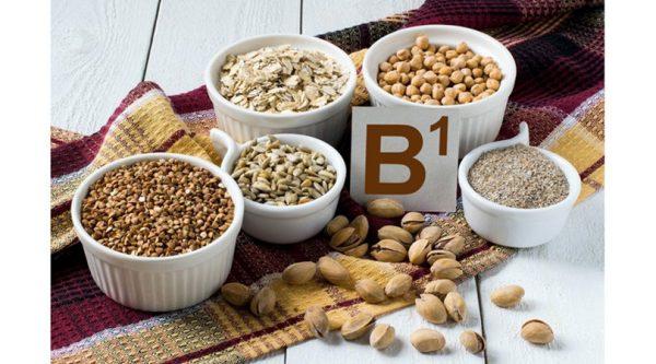 ویتامین B1 چه کاربردهایی برای بدن دارد