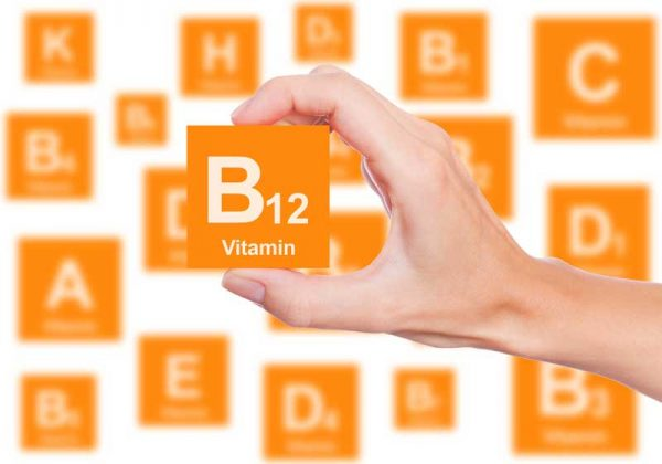 چگونه متوجه کمبود ویتامین ب 12 شویم