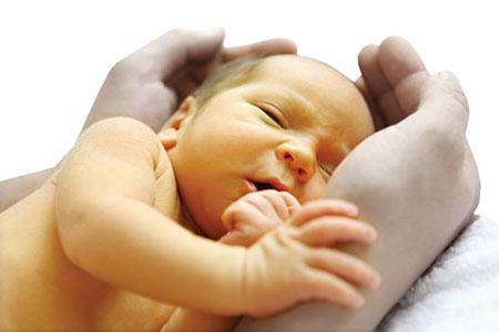 زردی نوزادتان را به سرعت درمان کنید