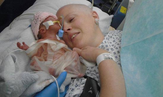 آیا امکان بچه دار شدن بعد از درمان سرطان وجود دارد؟