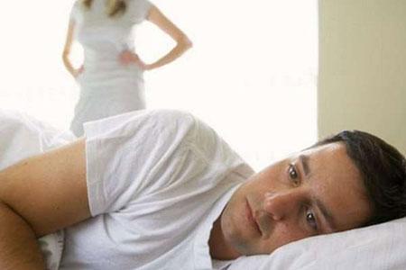 مردان برای اختلال جنسی چه اقدامی باید انجام دهند؟