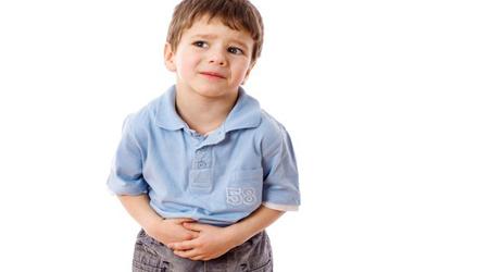 علائم شروع اسهال در کودکان