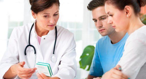 بیماری شایع جنسی در بین زنان و مردان