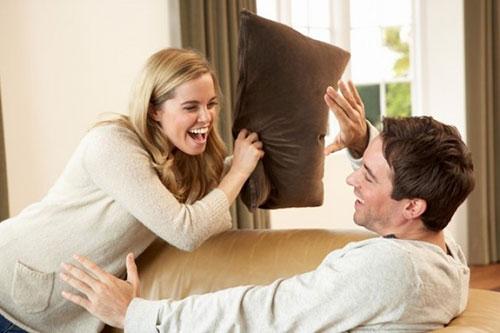 آیا ازدواج باعث چاقی می شود؟