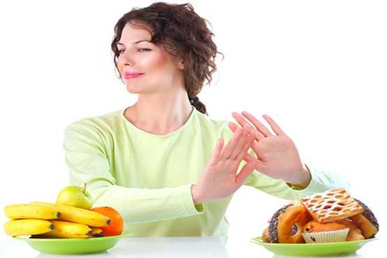 چرا دلمان خوراکی شیرین می خواهد؟
